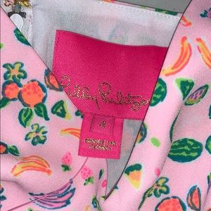 Lilly Pulitzer Dresses - Lilly Pulitzer Alisa Wrap Dress